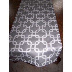 Small Crop Of Custom Table Runner
