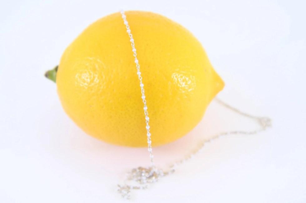 Pearl Micro Seed Bead Wir...