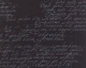 Modern Background Ink by Zen Chic - Black