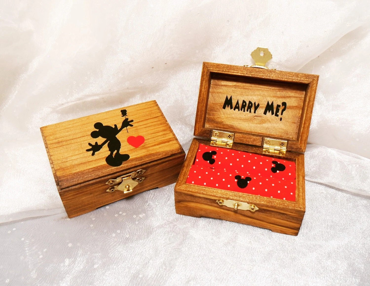 disney ring pillow disney wedding bands Mickey Mouse Marry Me Ring Bearer Ring Box Ring Pillow Alternative Disney Wedding Ring Box Will You Marry Me Ring Box Disney