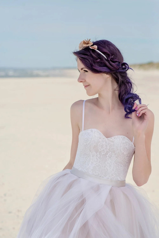 bridal tops wedding dress corset top Cate bridal corset bridal lace corset lace corset top spaghetti straps top