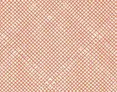 Euclid Linen/Cotton Blend - Tangerine