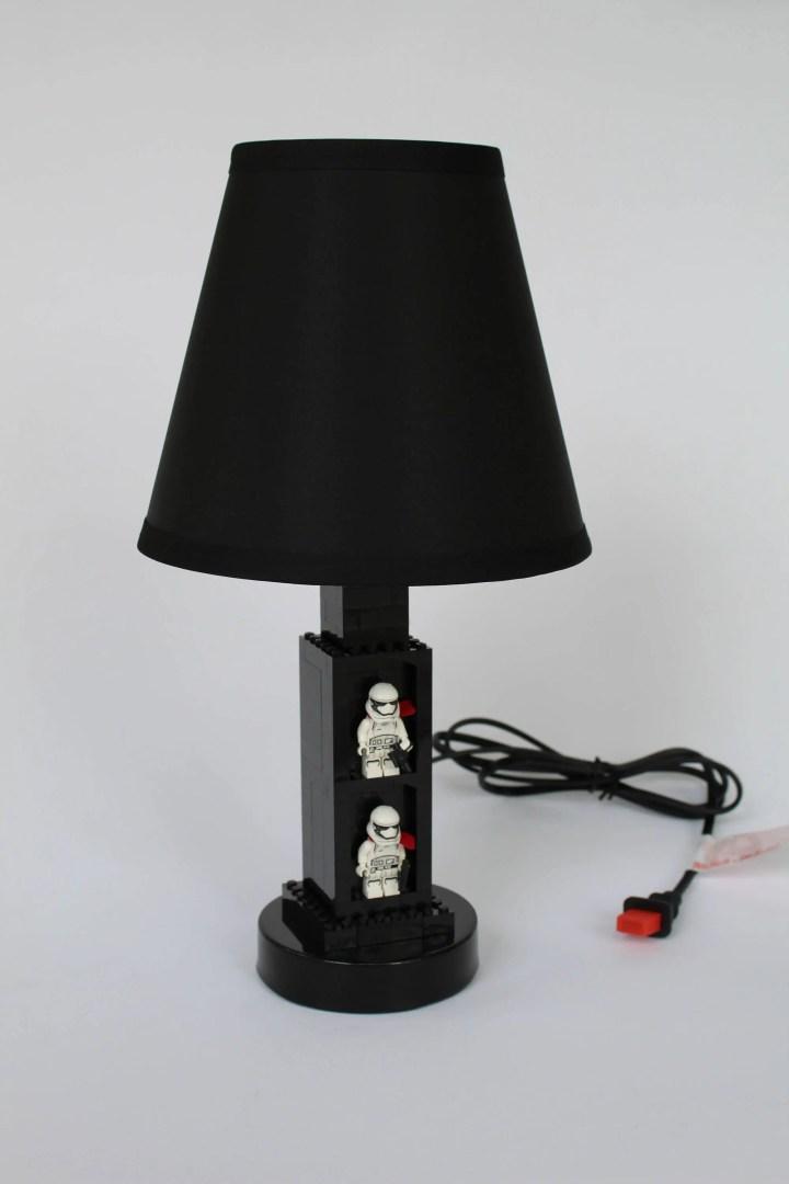 Kids Bedroom Lamp With Di...