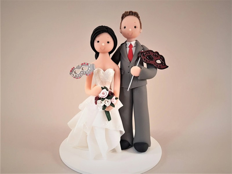 Large Of Custom Wedding Cake Toppers