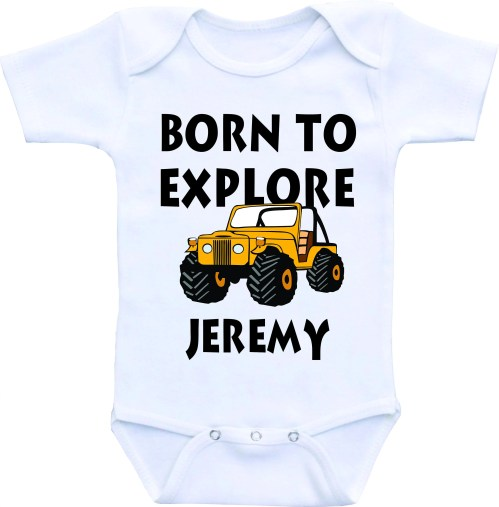 Medium Of Personalized Baby Gifts
