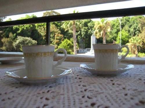 Medium Of Turkish Espresso Cups