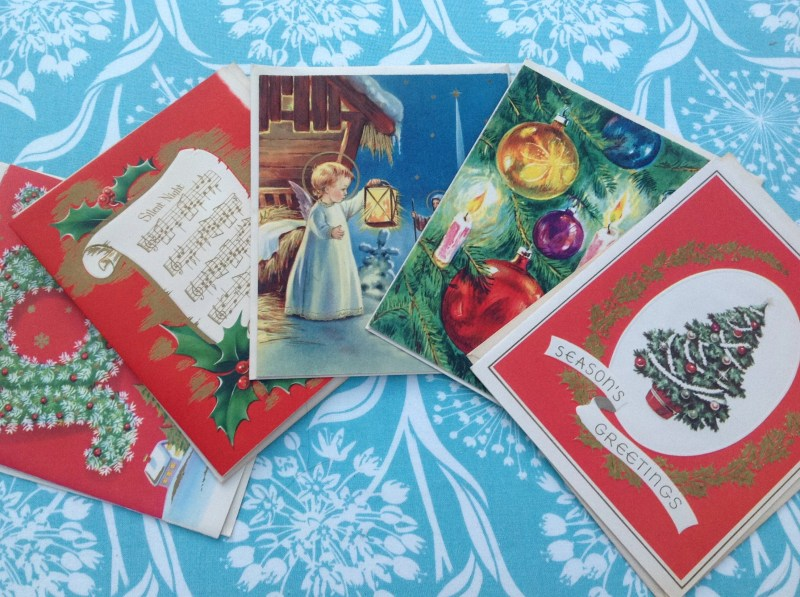 Large Of Religious Christmas Cards