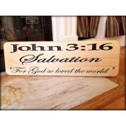 Small Crop Of Salvation Bible Verses