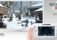 Assassin's Creed 3《刺客信條3》WiiU版遊戲體驗感與其它平台無異
