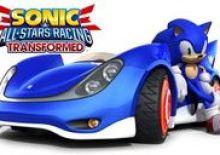 Xbox360[遊戲介紹+ 破解版本訊息]Sonic & All-Stars Racing Transformed 音速小子& SEGA 超級巨星大賽車:變形