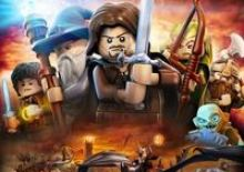 樂高Lego魔戒 LEGO Lord of the Rings[攻略專題] (ps3/Xbox360/Pc)