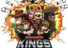 【PC】【遊戲介紹+配置要求】Mercenary Kings 《傭兵之王》