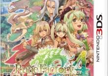 【3DS 】【遊戲介紹+ING評分】Rune Factory 4符文工坊4