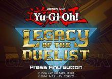 新手上手攻略【攻略】《遊戲王:決鬥者遺產》Yu-Gi-Oh! Legacy of the Duelist