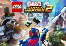 畫面、音效等通關遊玩圖文心得【攻略】《Lego:Marvel Super Heros 2》《樂高漫威超級英雄2》