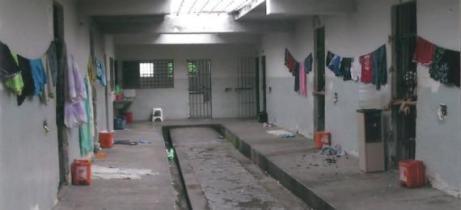 Resultado de imagem para cadeia de Serra Talhada