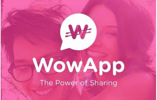 Conheça o WowApp, um Whatsapp que paga os usuários