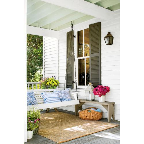 Medium Crop Of Small Porch Ideas