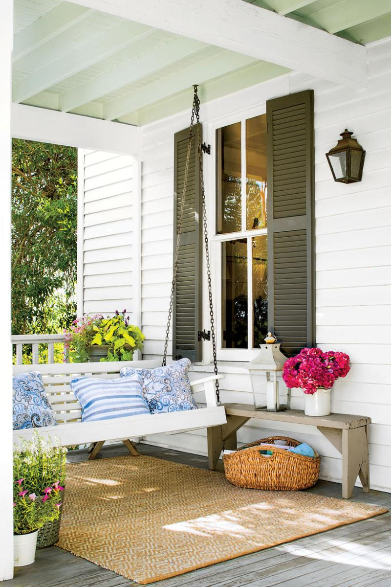Large Of Small Porch Ideas