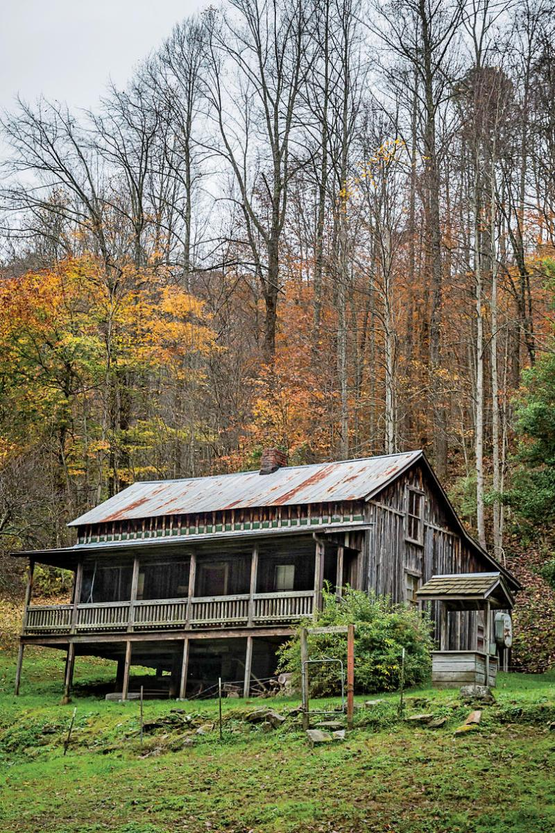 Large Of Dolly Parton Childhood Home