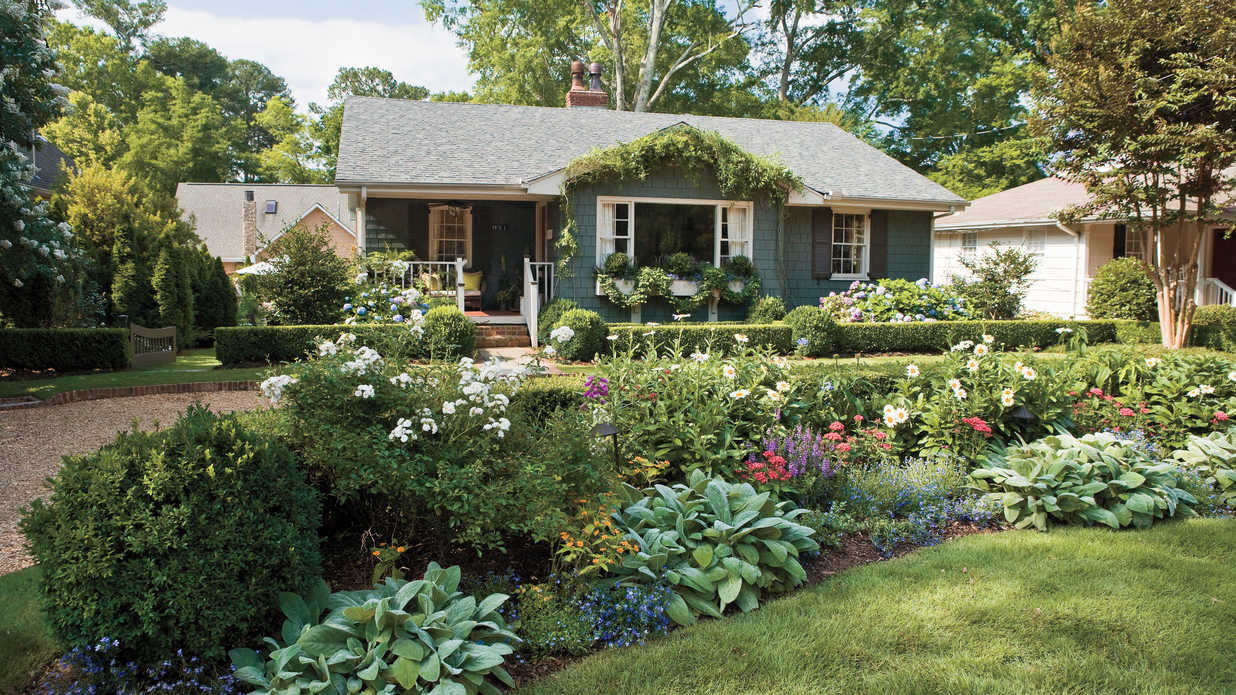 Bodacious Suburban Home Landscaped Yards Landscaping Ideas Sourn Living Landscaped Yards outdoor Beautiful Landscaped Yards