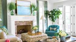 Sightly Beach Living Room Decorating Ideas Sourn Living Interior Living Room Ideas