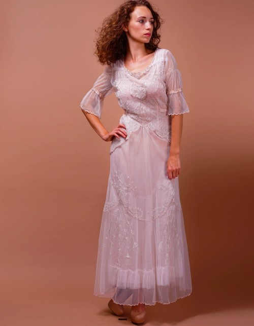 Medium Of Vintage Inspired Dresses