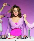 Lindsay Lohan, Amanda Seyfried, Lacey Chabert and Rachel McAdams - Mean Girls Photoshoot - Hot Celebs Home