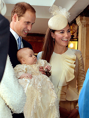 Prince George's Special Gift from Kenyan Tribal Elders: Get All the Details