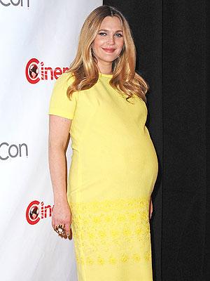 Drew Barrymore Baby Shower: Inside the A-List Affair