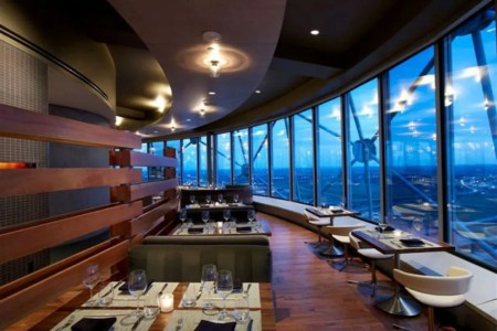 10 best downtown restaurants five sixty dallas 54 990x660