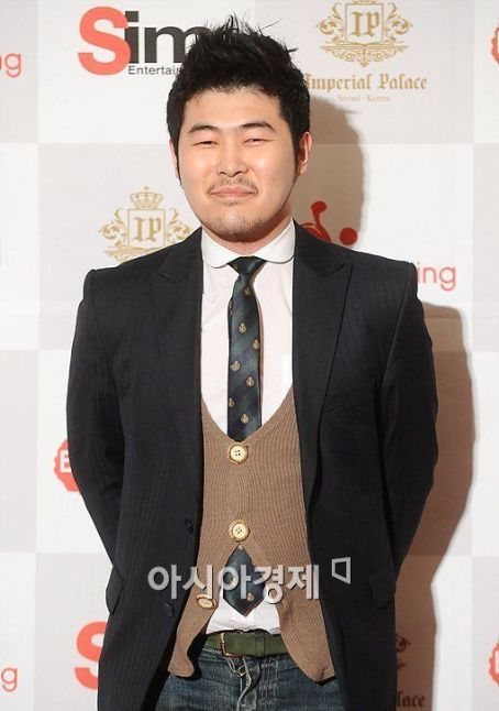 actor kim ki bang pictures