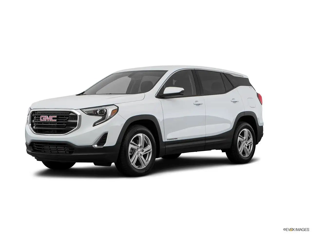 Used GMC Terrain For Sale