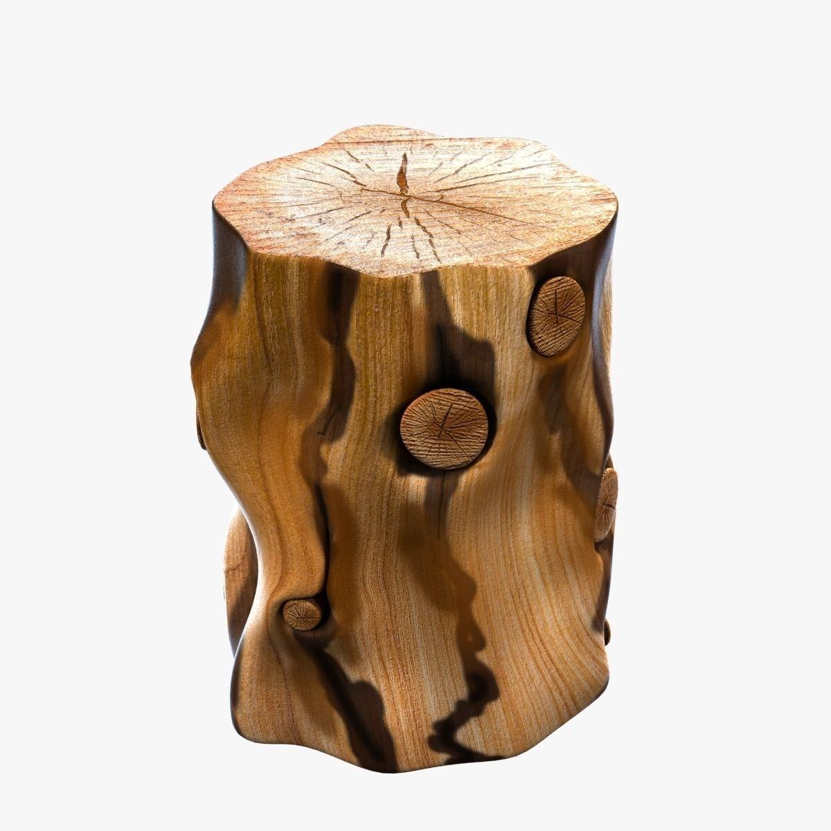 Assorted Glass Tree Stump Table Ireland West Elm Tree Stump Side Table Model Max Obj Fbx Mtlunitypackage West Elm Tree Stump Side Table Model Cgtrader Tree Stump Table houzz-02 Tree Stump Table