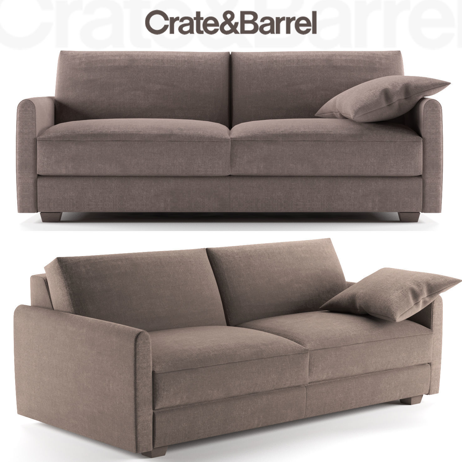 Fullsize Of Crate And Barrel Sofas