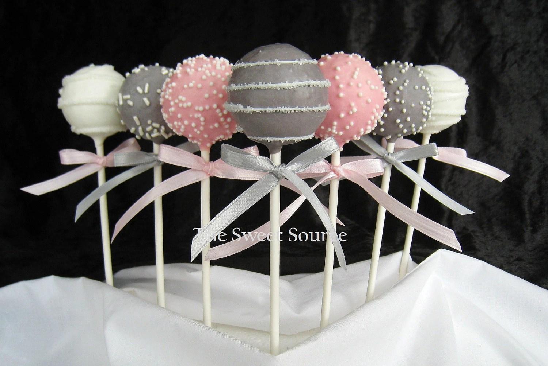 cake pops wedding cake pops 21 best images about Cake pops on Pinterest Cakepops Cake ball and Belgian chocolate