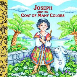 Poster do filme Joseph and the Coat of Many Colors