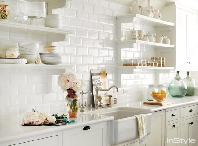 Lauren Conrad - The Kitchen