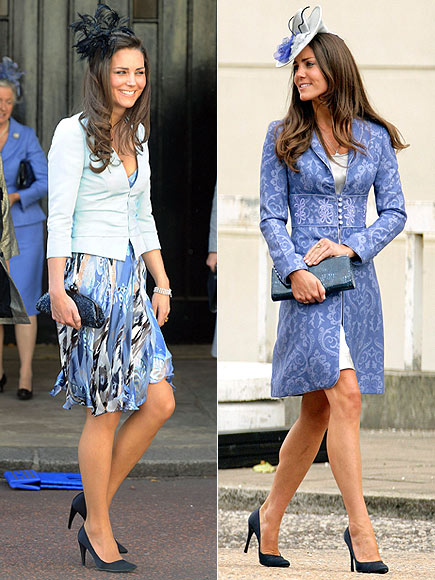 Kate Middleton Outfits