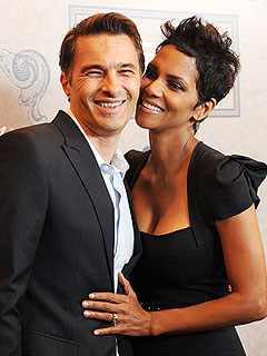 Baby on the Way for Olivier Martinez and Halle Berry: Report