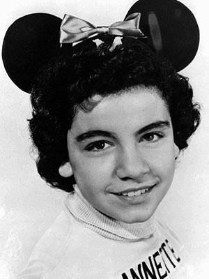Annette Funicello Dies at 70 After Long Battle with Multiple Sclerosis