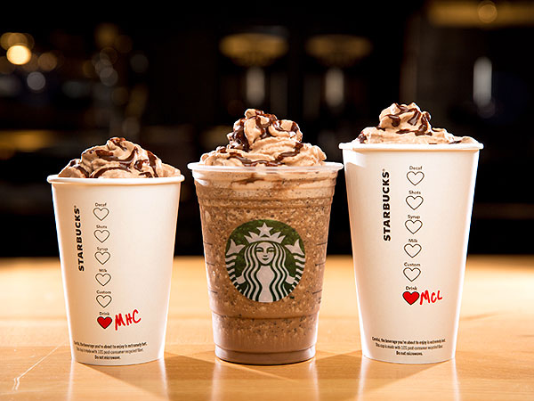Starbucks Releases 3 New Valentines Day Drinks You Can Only Get This Week