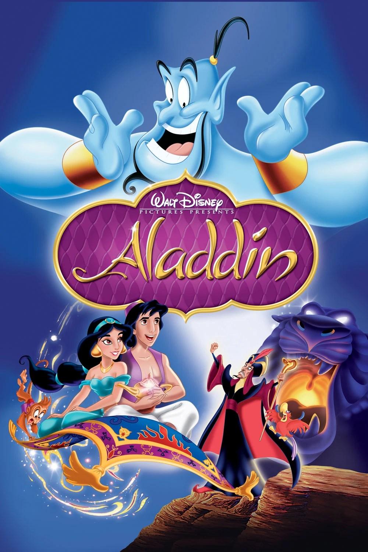 Aladdin la recensione del cartone animato disney