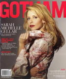 Sarah Michelle Gellar - Gotham Magazine - Hot Celebs Home