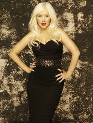 th 106414214 Aguilera Christina 100 122 437lo Christina Aguilera   promo photoshoot for The Voice Season 1   Maarch 10, 2011   6 HQ