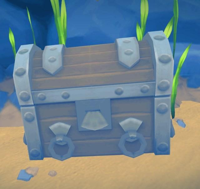 Treasure chest decoration   The RuneScape Wiki