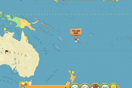 Map with fiji map with fiji fiji advertisement gumiabroncs Image collections