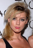 Amber Heard hosts at TAO Nightclub on August 8, 2008 in Las Vegas, Nevada