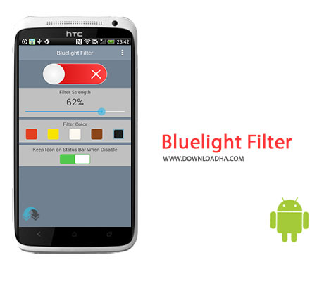 Cover-Bluelight-Filter