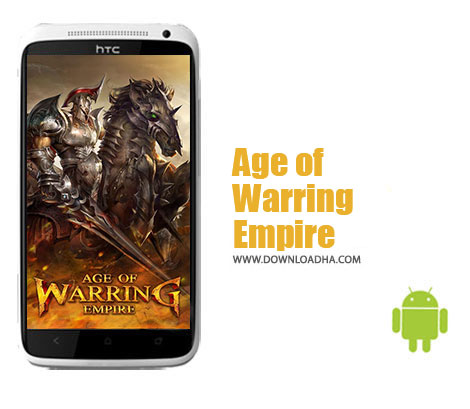Game-Age-of-Warring-Empire-Android